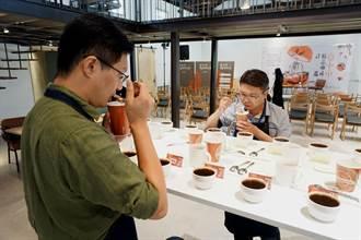 台中市精品咖啡評鑑出爐 新社農賴建益奪冠