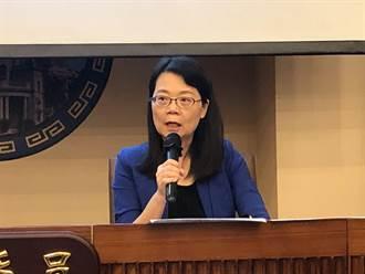 公懲會前委員長石木欽與涉訟人不當接觸 遭監察院彈劾