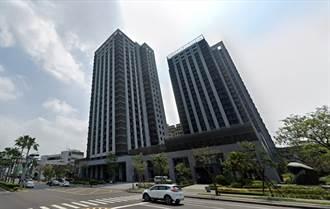 誰說台南蛋白區 這間豪宅高價買高價賣