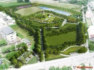 台南爭取鹽水生活圈前瞻計畫 打造溪北第一座特色公園