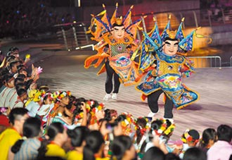 旺旺中時最新民調 加強兩岸交流 躍主流民意