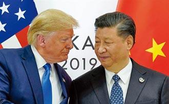 北京戰略定力頂得住華府超限施壓?