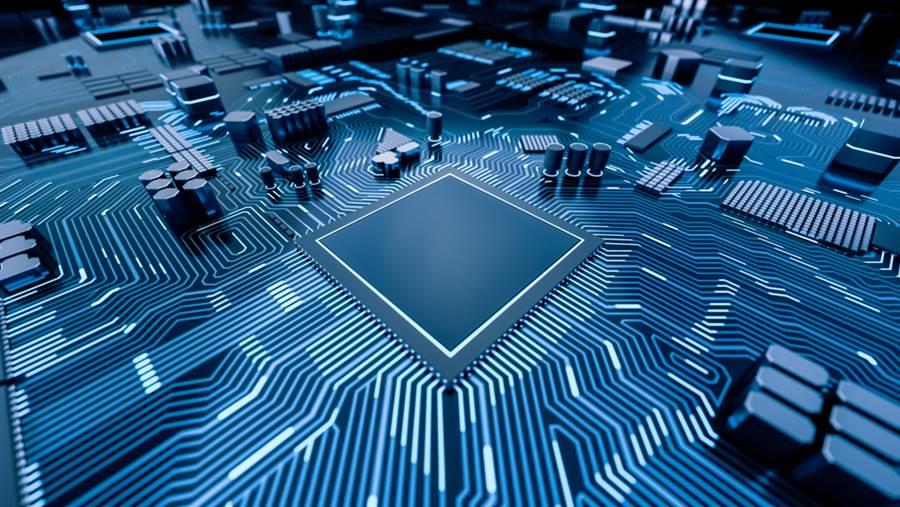 德媒認為,北京近期宣布半導體產業升級發展計畫,大陸高端晶片製造只是時間問題。(示意圖/達志影像/shutterstock)