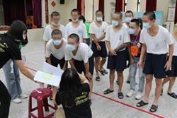 台北少觀所職場體驗課程 帶領迷途學子重返正軌