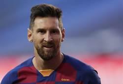 歐冠》梅西生涯最大慘敗 拜仁8球屠殺巴薩