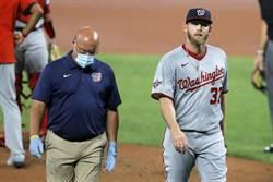 MLB》教頭擔心成真 國民小史只投16球就退場