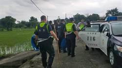苗栗男持刀闖民宅挾持父子 嗆引爆瓦斯與警對峙