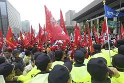 韓連兩日逾100例確診 明起上調首都圈防疫級別