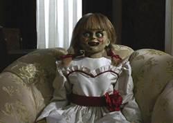 知名靈異娃娃「安娜貝爾」突消失 美國網友集體恐慌