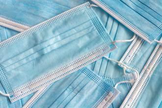 中衛口罩開賣!康是美、PChome 24h  潮橘和月光藍都有
