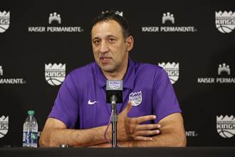NBA》國王開除總管迪瓦茲 華頓仍保帥位