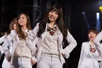 一日少時永遠少時!少女時代13週年逼哭SONE 歷代成員在台人氣大公開