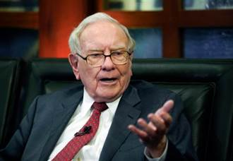 股價崩77%!百億級投資案踩雷 巴菲特止血出清這檔股