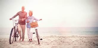 退休第一天做什麼?