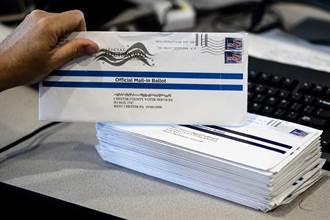 史上最大選舉災難成真?美國郵政:選前數百萬選票恐來不及送達