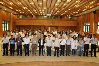 台南市農業將分7大區 打造「生產、生活及生態」三生一體