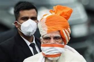 不用搶!印度總理誇口不久將可量產自製疫苗 人人都可接種