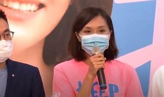 李眉蓁拿24萬票敗選 選務人士曝國民黨3失誤