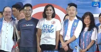高雄市長補選「這些得票數」  學者:韓國瑜激出來的