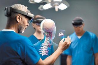 VR不只是遊戲