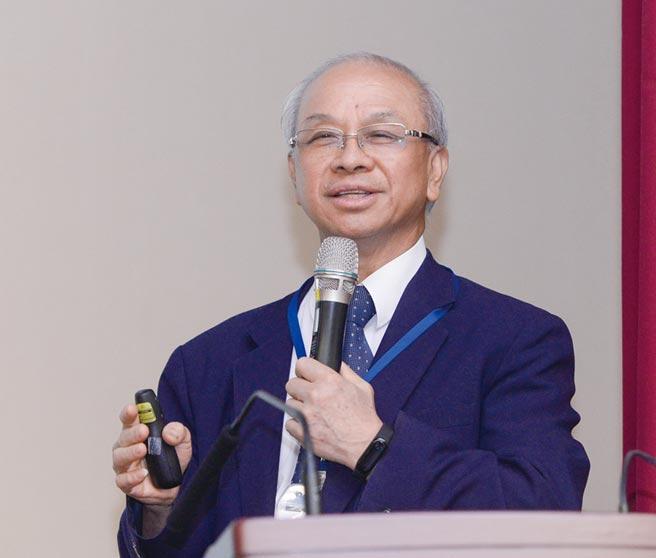 台灣糖業股份有限公司董事長陳昭義攝影/王德為