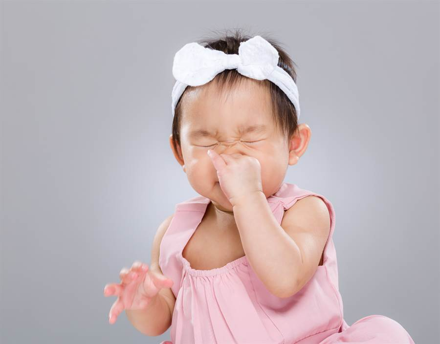 高齡媽生過敏寶寶風險大增,醫提6個新觀點。(示意圖/Shutterstock)