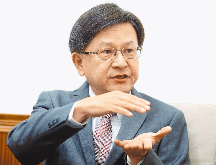 監察院昨日通過彈劾前公懲會委員長石木欽。(本報資料照片)
