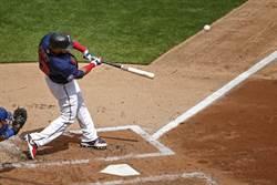 MLB》40歲克魯茲老當益壯 雙重賽都開轟