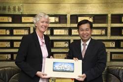 推動2030雙語國家  英國將選送英語師資到台灣