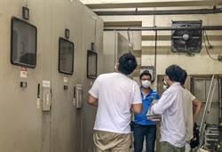 竹縣120所學校電力盤點 加速落實班班有冷氣