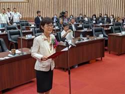 補選投票率低 高巿議長質疑:陳其邁民意不足