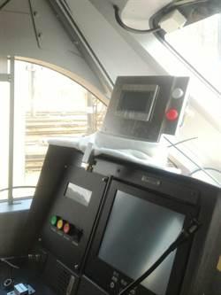 列車限速備援系統開發難度高 台鐵經費不足拼年底安裝52套