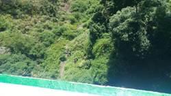 男獨自駕車大雪山失聯 雪山橋垂降100公尺尋獲遺體