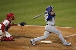 MLB》道奇偷襲擒天使 締造大聯盟怪異紀錄