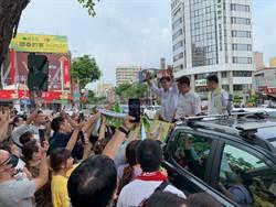 網超前部署發起「割麥」罷免 陳其邁:尊重