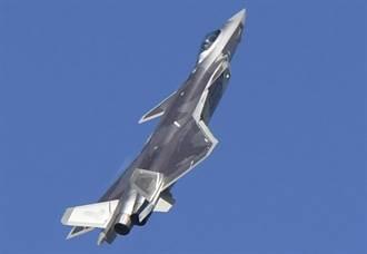 世界第一 魔改大突破 殲-20雙座版將成新一代預警機兼指揮中心