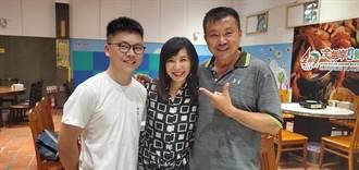 《台灣1001個故事》500集開「同學會」 白心儀曝10年動人故事