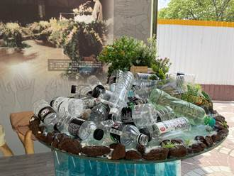 慈濟首創全台「行動環保教育車」 推環保寓教於樂