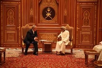 以色列表示 下個建交國希望是巴林和阿曼