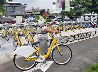潮州Pbike試營運 打造更完備公共運輸網