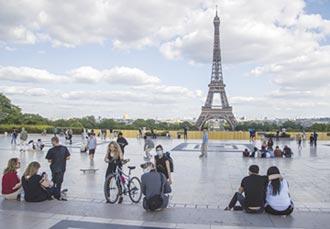 歐洲客爽遊巴黎