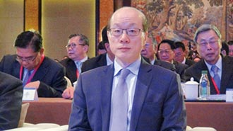 劉結一批民進黨打壓 兩岸未來在青年