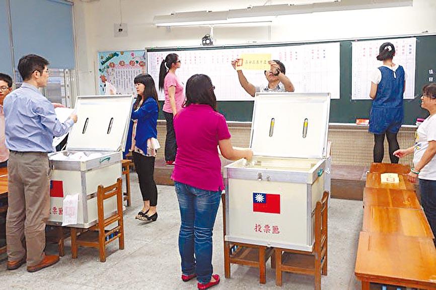 《台中市公民投票自治條例》修正草案,將擴青年市民參與地方公共議題權利。(台中市府提供/盧金足台中傳真)