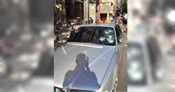 騎車專挑BMW猛砸4天12車主報案 嫌犯告知家屬已不在人間