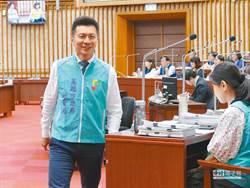 高雄市長補選慘敗 李乾龍留任、葉壽山請辭組發會主委