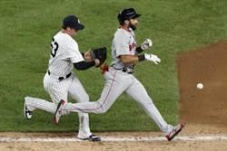 MLB》美媒感嘆:基襪大戰變成笑話了