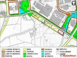 南科工業園區特定區「這區塊」細部計畫,審議通過
