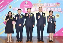 台灣Pay校園創意競賽 鼓勵青年發揮創造力