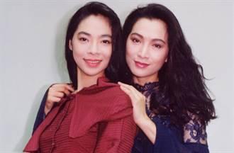 张琼姿星妹离婚成单亲妈 女儿17岁「一摔不起」竟罹罕病