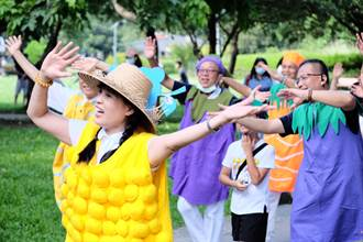 臺北、新竹、高雄環保蔬食人文饗宴熱鬧登場